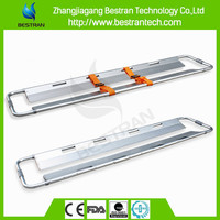 China BT-TP002 emergency ambulance scoop stretcher, Transport stretcher, ambulance hospital stretcher price