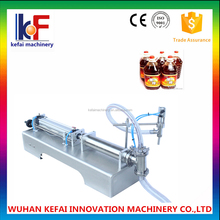 ego-t refill liquid filling machine