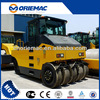 XCMG 12/15ton 3Y12/15A three wheel static New road roller