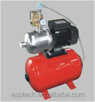 EACMF-H AUTOMATIC PUMP FOR BOOSTING SYSTEM