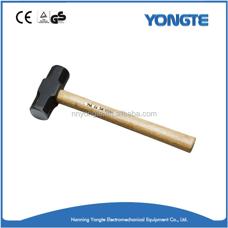 25lb Wooden Handle Sledge Hammer sizes for sale