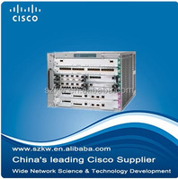 Cisco wireless router 7600 series 7606S-RSP7XL-10G-P enterprise router