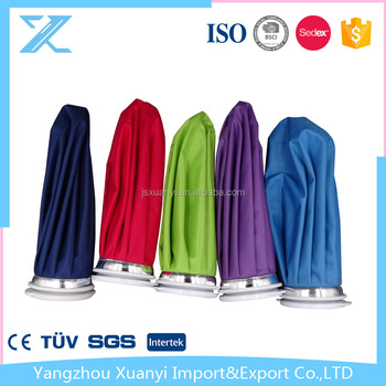 all size and colorful 100% leakproof medical fabric ice bag pack for medical therapy