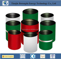 Buy API thread casing sleeve/casing coupling/casing collar in ...