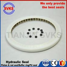 China factory price different size rubber oil seal with metal spring