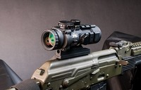 GZ10309 China Manufactures thermal rifle scope