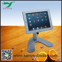 restaurant pos system stand case for tablet 7 inch