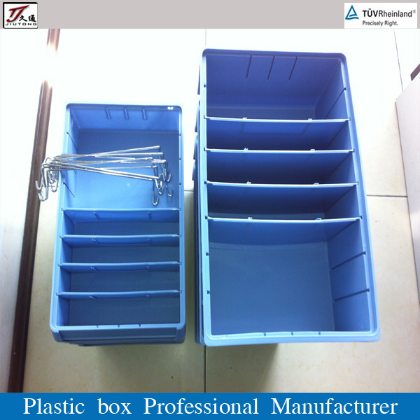 Multifunction Plastic Gallon Containers with Handles
