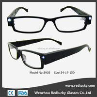 stylish eyeglasses  telescopic eyeglasses