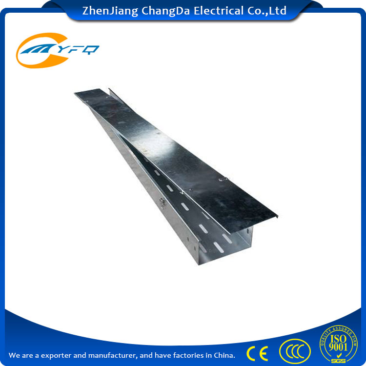 TG Tools Decorative cable trunking metal square