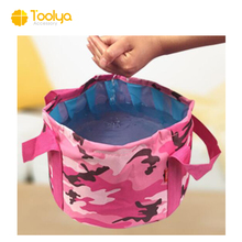 Hot sale New style online shopping travel outdoor foldable bucket