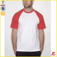 Bulk Apparel Blank Top Quality Red