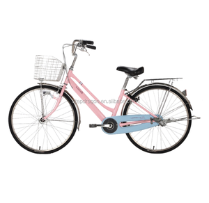 "Retail SUMMER 26"" Light Lady Bike / Cute City Bicycle / Road Bike For Sale"