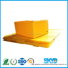 PP Folding Corrugated Plastic Box for Dringking and Food
