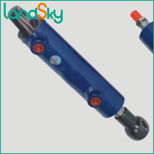 LandSky hydraulic cylinder DG J90C E1 D 90mm Pressure 16 Mpa max stroke 2000mm small medical stops