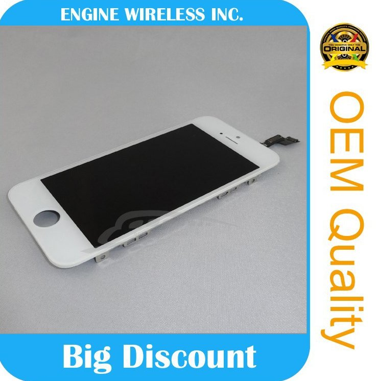 cell phone lcd screen for iphone 5s