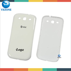 Cell Phone Back Cover For Samsung Galaxy S3 i747 Battery Door Cover (at&t), Replacement For Samsung S3 Back Housing Cover
