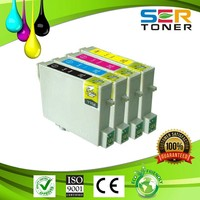 Compatible t0461 t0472 t0473 t0474 inkjet cartridge