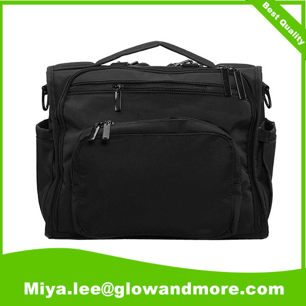 Professional factory customize high quality baby travel bag