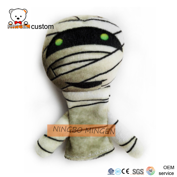 2016 sales mummy puppet toy for baby factory customed OEM