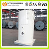 Factory Supply LSS Series 500kg Heavy Oil Fired Boiler Price