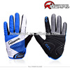 Rigwarl new style high quality fashionable custom made Motorcycle Gloves