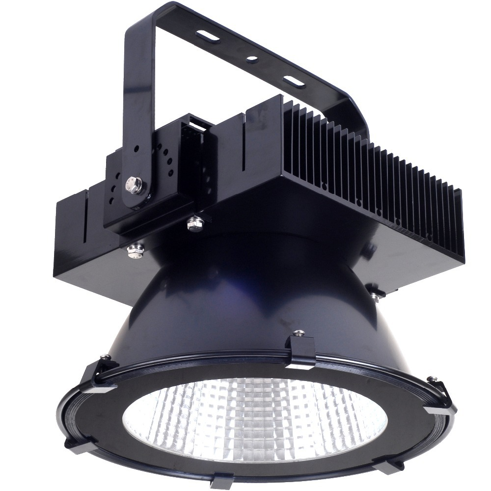 CE,RoHs Approved IP65 meanwell driver 200W industry led high bay lamp