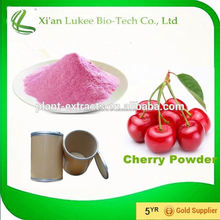 High-quality Tart Cherry Powder /Acerola Cherry Extract Powder/Black Cherry