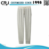 OEM Service 100%Cotton Women Sweat Pants Plus Size