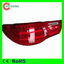 EXW price led truck rear light 12v ,bus led tail lights ,rear led tail lamp for Toyota Reiz