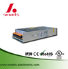 UL /ETL LVD EMC certified IP20 metal case 36v ac dc 5a power supply 200w