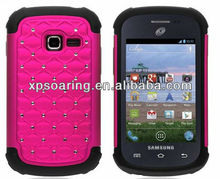 Hot selling Combo case cover for samsung galaxy centura S738C