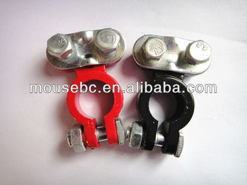aluminum battery terminal for car/bus/truck