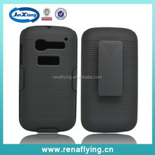 2016 new product holster combo cover case for samsung galaxy prime G5306