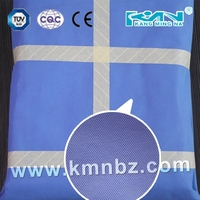 Waterproof SMMS Nonwoven Fabric Material