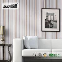 20 year manufacturer competitive price OEM korea vinyl wallpaper