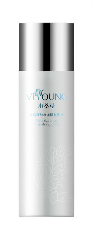 OEM olive serum face lotion herbal beauty shine cream face cream for glowing skin for women 100ml