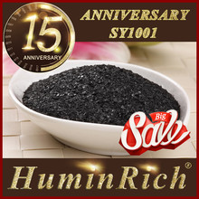 """HuminRich"" Seaweed Fertilizer With High Organic Matter To Fertilizer Foliar Dried Marine Algae Extract"