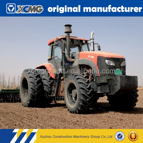 XCMG official manufacturer KAT2804 tractor price list