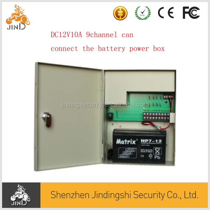 List Manufacturers Of Cctv Power Supply Buy Cctv Power