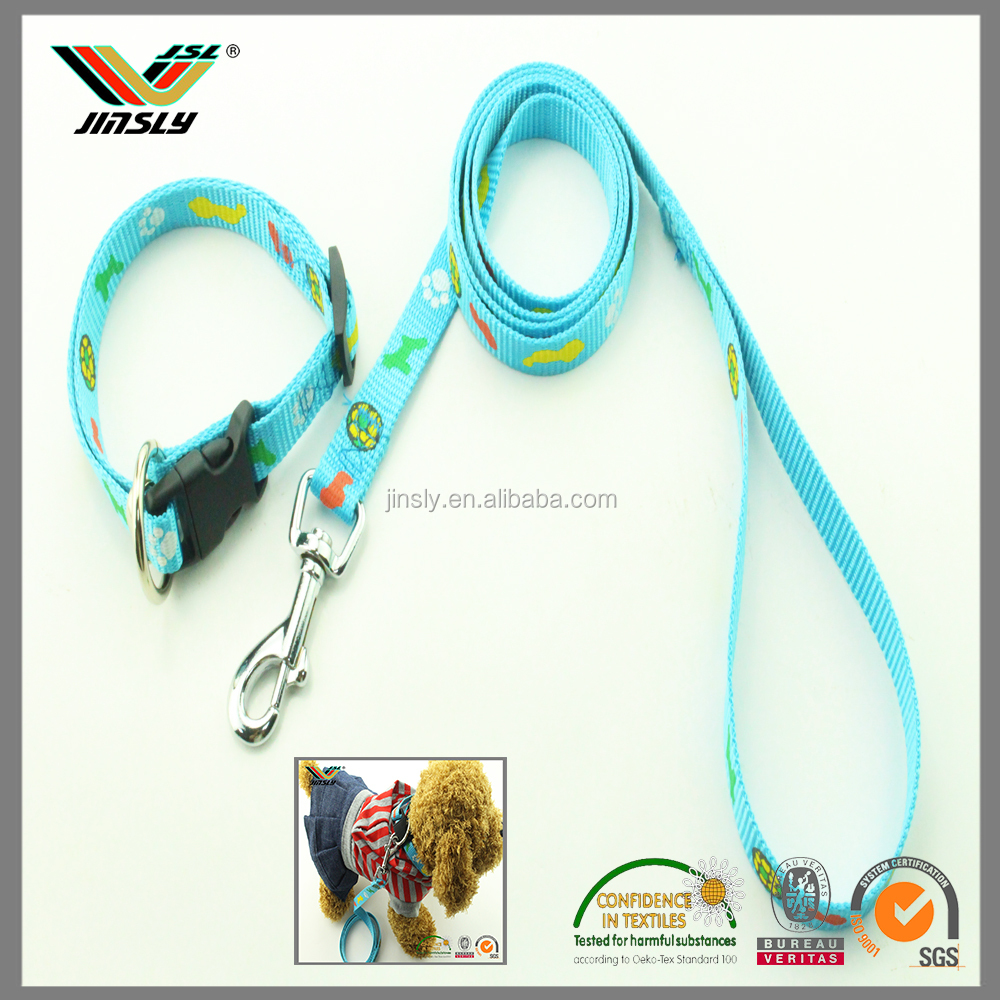 high quality jacquard lone line hand remote control dog collar