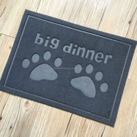 China Dog Feeding pet dog pad