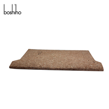 Boshiho Cork fabric case for macbook 13.3 laptop cover case