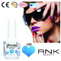 three-step uv gel environment friendly colourful polish uv gel