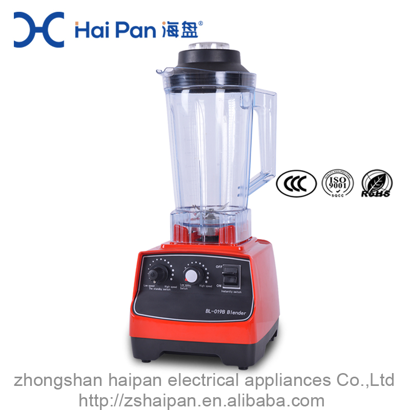 Newest kitchen appliances cheap price commercial blender juicer industrial smoothie makers 1000w manual hand blender