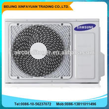 2016 high energy efficiency split samsung ducted air conditioner