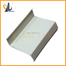 Galvanized Steel Good Quality Window Frame Z Bar Steel Purlin Beam Steel