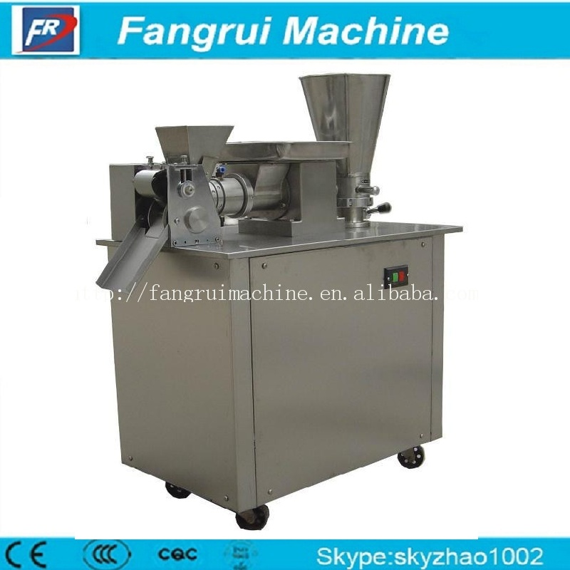 Chinese attractive efficiency samosa dumpling making machine