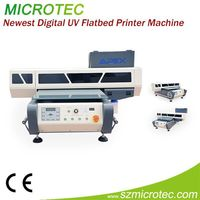 Multifunctional flatbed printers for sale with great price