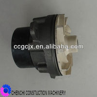 volvo EC360 excavator digger engine parts water pump